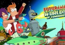 Futurama Podcast