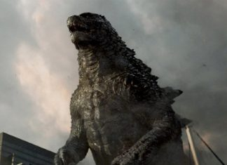 Godzilla - King of the Monsters 1