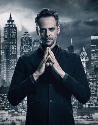 Gotham Temporada 4 Reparto (1)