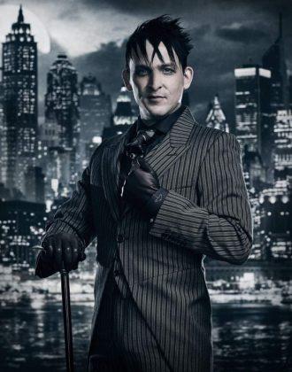 Gotham Temporada 4 Reparto (12)