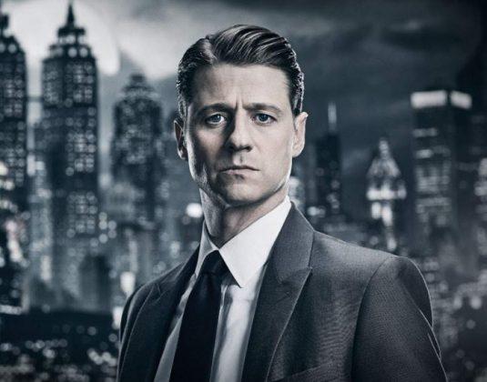 Gotham Temporada 4 Reparto (2)