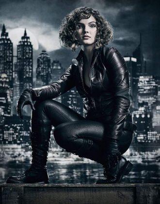 Gotham Temporada 4 Reparto (3)