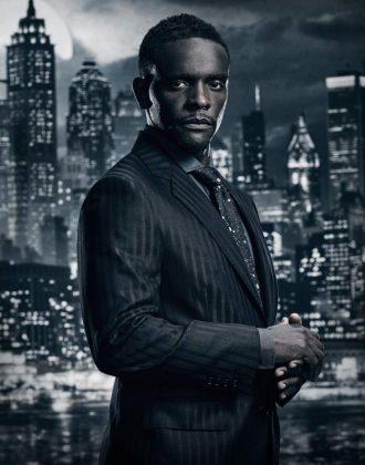 Gotham Temporada 4 Reparto (4)