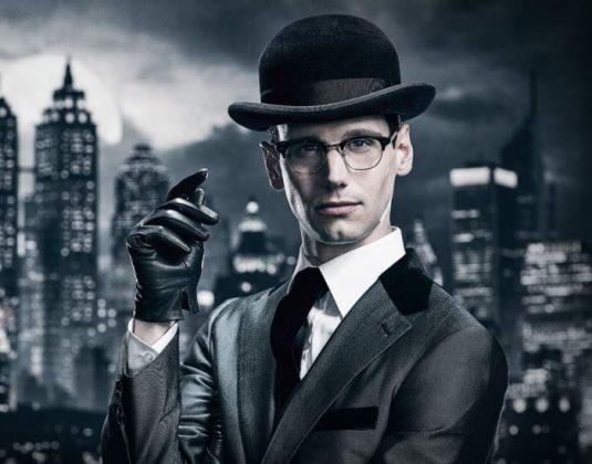 Gotham Temporada 4 Reparto (5)