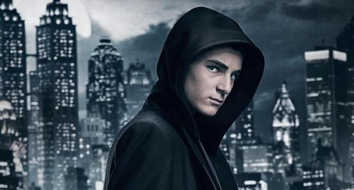 Gotham Temporada 4 Reparto (7) 1