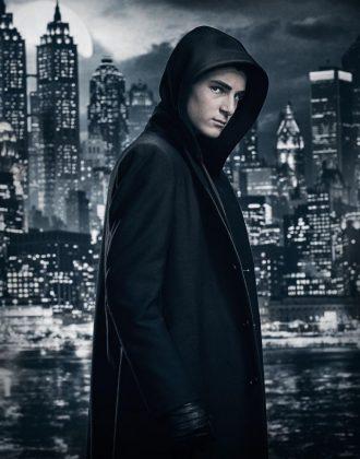 Gotham Temporada 4 Reparto (7)