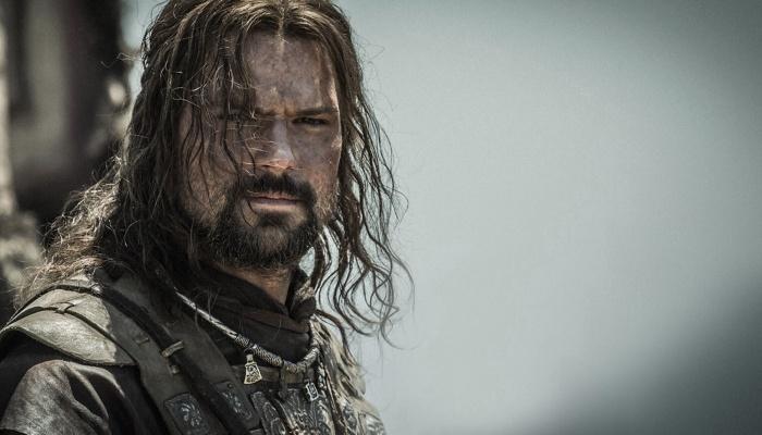 History Channel renueva Vikingos por una sexta temporada 1