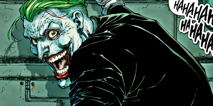 Joker Dark Night