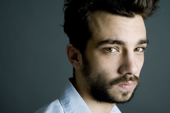 Justice League Mortal Jay Baruchel