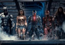 Justice League liga de la justicia