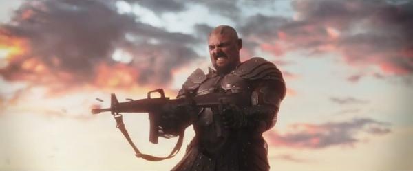 Karl Urban Thor Ragnarok