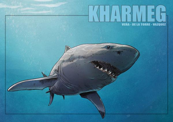 Kharmeg 3