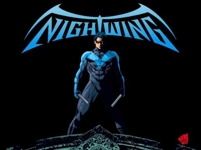 La película sobre Nightwing no obviará los orígenes del personaje 2