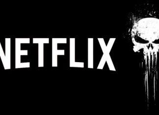 The Punisher - Netflix