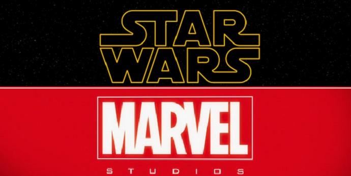 Las producciones de Lucasfilm y Marvel se emitirán únicamente en la plataforma de streaming de Disney 2
