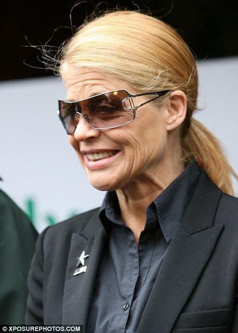Linda Hamilton regresa a la franquicia de Terminator 4