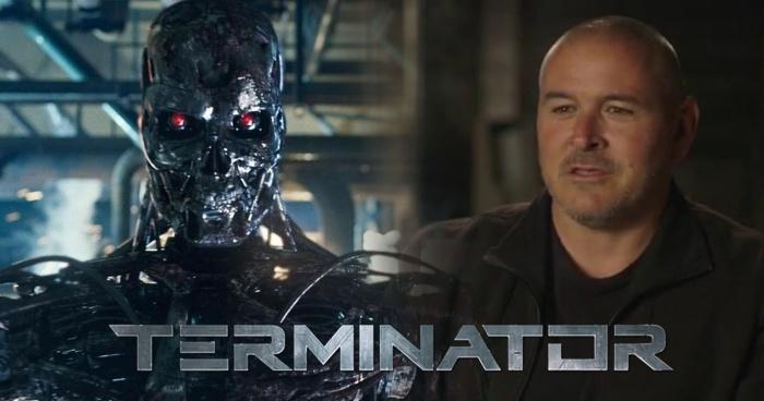 Linda Hamilton regresa a la franquicia de Terminator 5