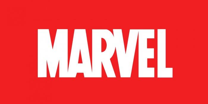 Marvel Entertainment Logo