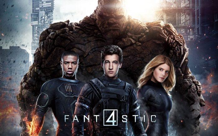 Marvel Studios ya está por la labor de recuperar los derechos de Los 4 Fantásticos y X Men 1
