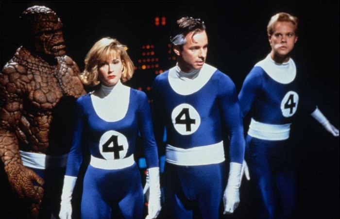 Marvel Studios ya está por la labor de recuperar los derechos de Los 4 Fantásticos y X Men 2