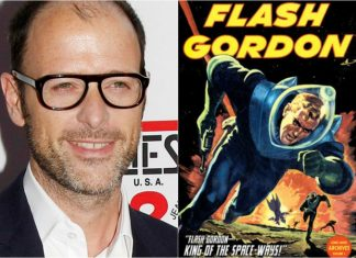 Matthew Vaughn - Flash Gordon