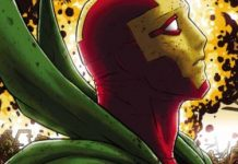 Mister Miracle 8