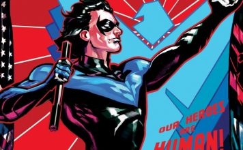 Nightwing the new order