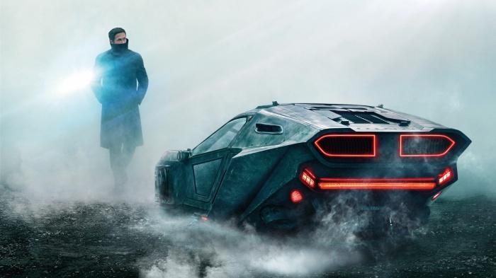 Nuevo avance de Blade Runner 2049 con material inédito