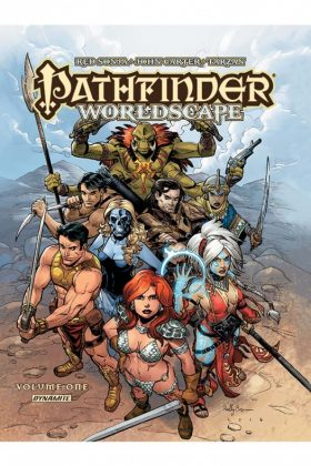 Pathfinder Worldscape 1