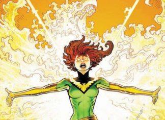 Phoenix Resurrection 1