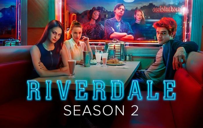 Riverdale-Season-2-The-CW