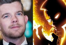 Russell Tovey The Ray