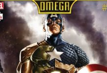 Secret Empire Omega 12