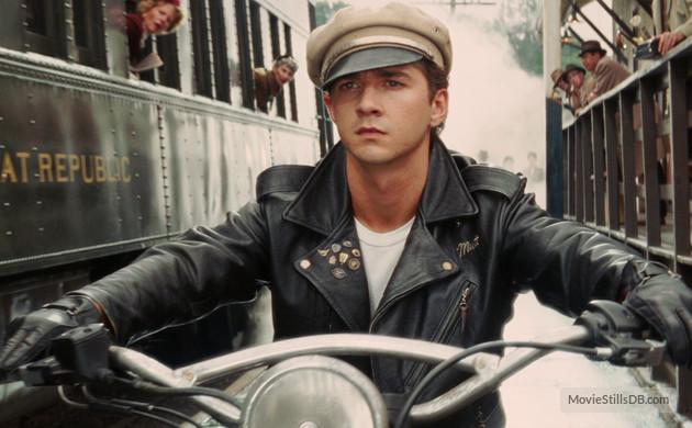 Shia LaBeouf no estará en la próxima producción de Indiana Jones 1