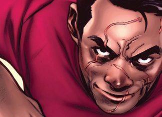 Spider-Men II Miles Morales Tierra-616