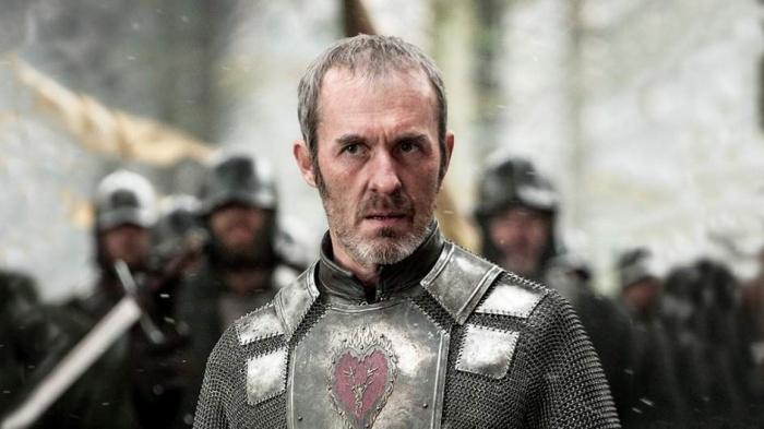 Stannis Baratheon JdT