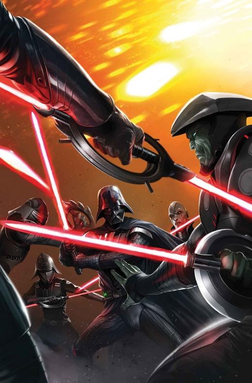 Star Wars Darth Vader 7 1