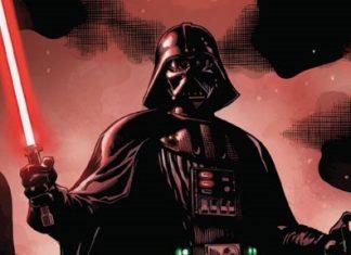 Star Wars Darth Vader 8