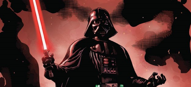 Star Wars Darth Vader 8