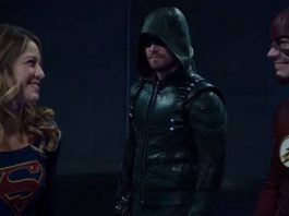 The CW crossover - Crisis on Earth-X