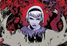 The Chilling Adventures of Sabrina The CW