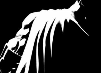The Dark Knight III - Master Race (destacada)