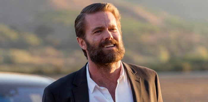 The Gifted Garret Dillahunt