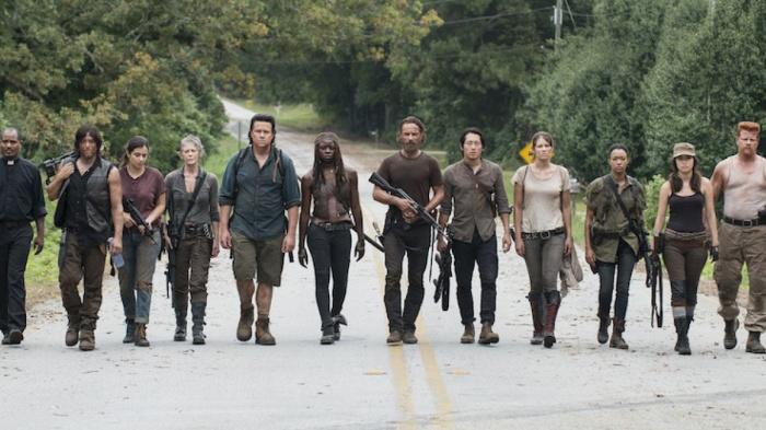 'The Walking Dead': Norman Reedus habla sobre el futuro de su personaje 5