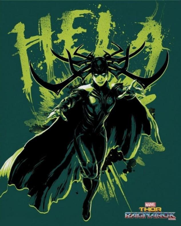 Thor Ragnarok 5