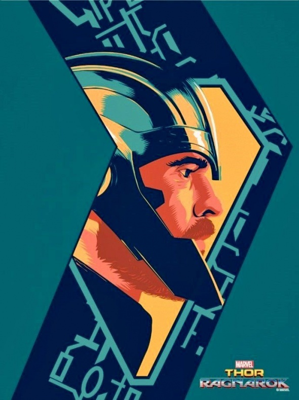 Thor Ragnarok 7