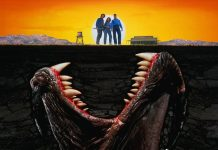 Tremors - Temblores