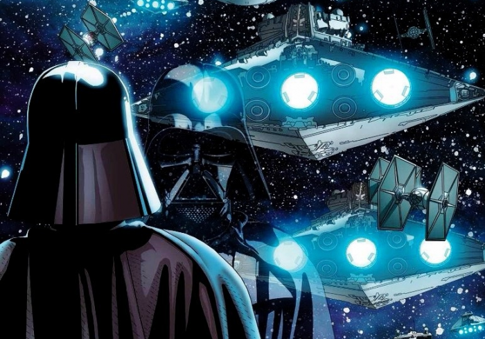 Un fuerte rumor asegura que Darth Vader aparecerá en el spin off sobre Han Solo 1