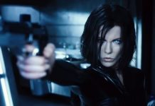 Underworld Serie TV