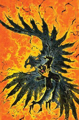 VENOM2016159 Phoenix Var 1